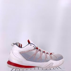 Nike P.S. Men's Basketball Shoes Size 8